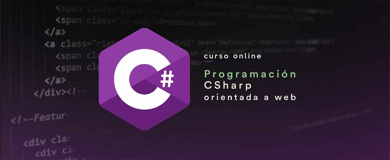 Curso de programación C#