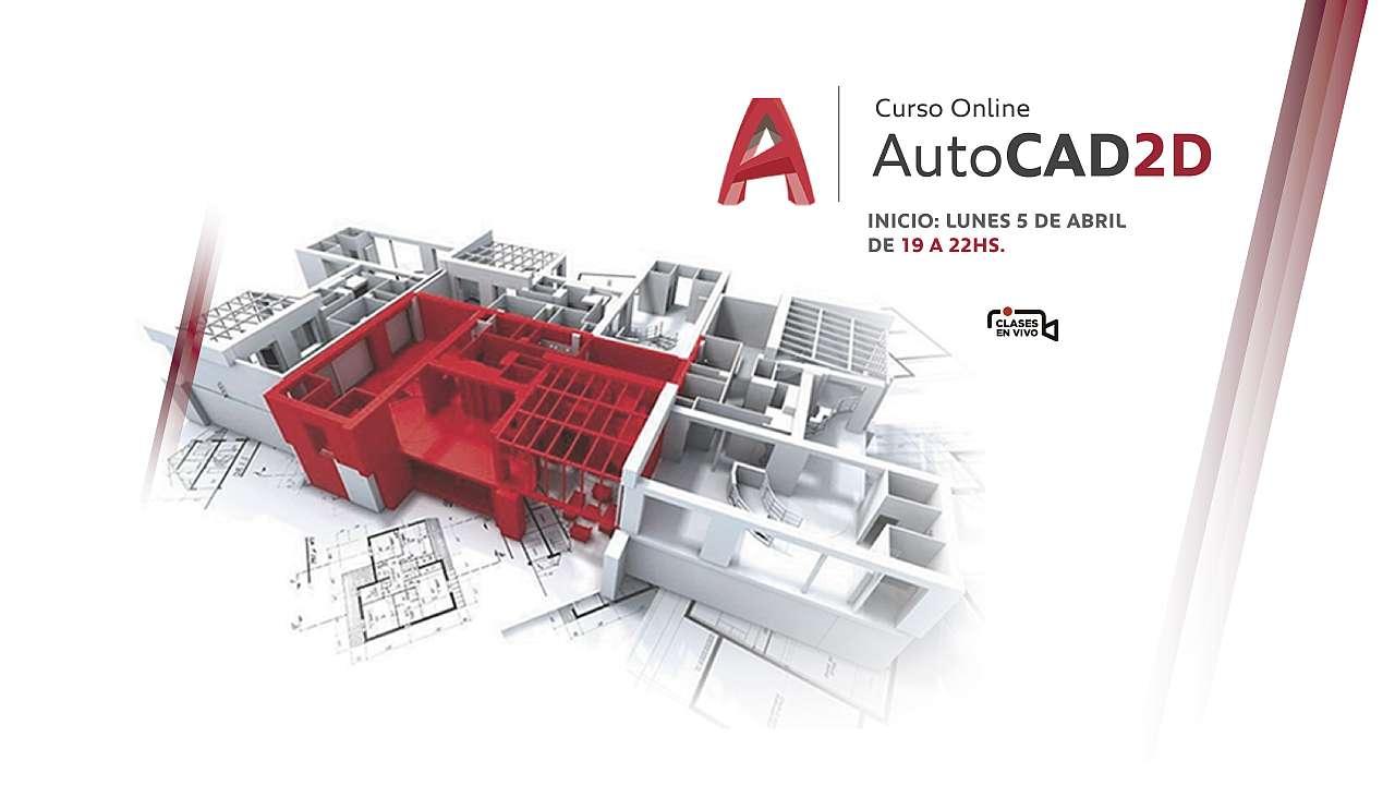Curso de Autocad Dibujo Técnico - IAC Zona Norte