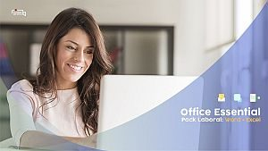 Curso Microsoft Office - Word - Excel - IAC Zona Norte