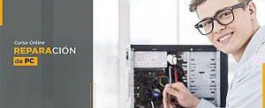 Curso de Reparación de PC - Mini