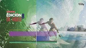 Curso de Edición de video - Adobe Premiere y After Effects - IAC Zona Norte